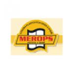 MEROPS spol. s r.o. (pobočka Český Těšín) – logo společnosti