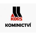 KOMINICTVÍ KORS, spol. s r. o. – logo společnosti