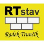 Trunčík Radek- RTstav – logo společnosti