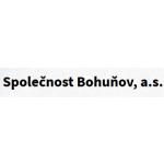 Společnost Bohuňov, a.s. – logo společnosti