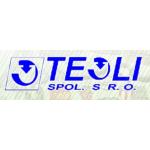 TEOLI, spol. s r. o. – logo společnosti