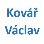 Kovář Václav – logo společnosti