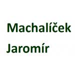Machalíček Jaromír – logo společnosti