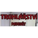 Pavel Padevět - Truhlářství – logo společnosti