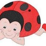 Mateřská škola Beruška - Ladybird s.r.o. – logo společnosti