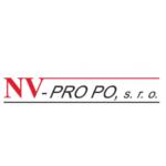 NV-PRO PO, s.r.o. – logo společnosti