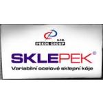 PEKOS GROUP s.r.o. (pobočka Ostrava) – logo společnosti