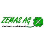 ZEMAS AG,a.s. – logo společnosti