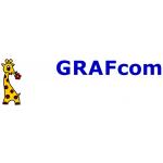 Steigerová Iva- GRAFCOM-STROJNÍ VYŠÍVÁNÍ – logo společnosti