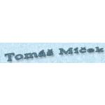 Míček Tomáš - Sklenářství a rámování – logo společnosti