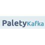 Kafka Rostislav - palety – logo společnosti