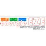 Energie EZE, institut pro hospodaření energií, s.r.o. – logo společnosti