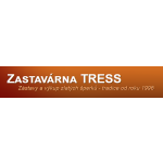 Zastavárna Tress – logo společnosti