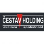 ČESTAV HOLDING, a.s. – logo společnosti