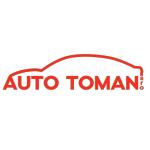 AUTO TOMAN, s. r. o. – logo společnosti