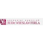 Firla Wieslaw JUDr., Pyszková Melánie JUDr., advokátní kancelář – logo společnosti