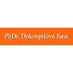 PhDr. Dokoupilová klinická psycholožka s.r.o. – logo společnosti
