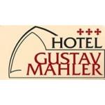 Hotel Gustav Mahler – logo společnosti