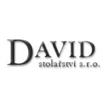 DAVID stolařství s.r.o. – logo společnosti