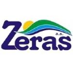 ZERAS a.s. – logo společnosti