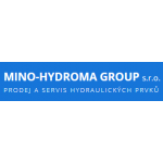 MINO-HYDROMA GROUP, s.r.o. – logo společnosti