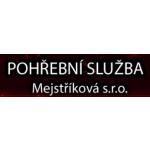 Marie Mejstříková - Pohřební služba s.r.o. – logo společnosti