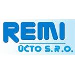 REMI účto s.r.o. - ekonomické daňové poradenství a vedení účetnictví – logo společnosti