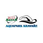 Buly aréna - Aquapark Kravaře, příspěvková organizace – logo společnosti