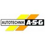 Autotechnik ASG s.r.o. – logo společnosti