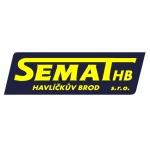 SEMAT HB s.r.o. – logo společnosti