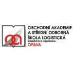 Obchodní Akademie a Střední odborná škola logistická Opava – logo společnosti