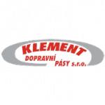 KLEMENT - DOPRAVNÍ PÁSY s.r.o. – logo společnosti