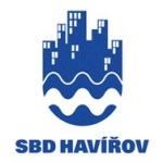 Stavební bytové družstvo Havířov – logo společnosti