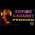 Cabaret Night Club Empire – logo společnosti