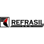 REFRASIL, s.r.o. – logo společnosti