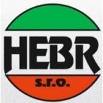 HEBR-obchod-služby, s. r. o. – logo společnosti