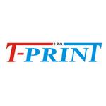 T-PRINT, s.r.o. – logo společnosti