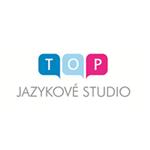 Jazykové studio Top - Mgr. Vladislav Niedoba – logo společnosti
