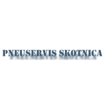 Antonín Skotnica- Pneuservis – logo společnosti