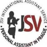 JSV International Assistant Service s.r.o. – logo společnosti