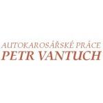 Vantuch Petr - autokarosář – logo společnosti