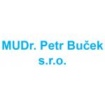 MUDr. Petr Buček s.r.o. – logo společnosti