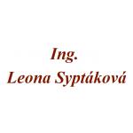 Ing. Leona Syptáková - daňový poradce – logo společnosti
