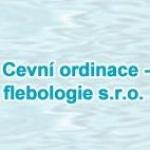 Cévní ordinace - flebologie s.r.o. - MUDr. Jiří Novosad – logo společnosti