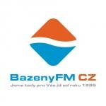 Bazenyfm CZ s.r.o. - bazény, sauny, zastřešení, bazénová chemie – logo společnosti