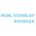 MUDr. Stanislav Koudelka – logo společnosti