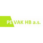 PEVAK HB a.s. – logo společnosti
