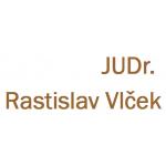 JUDr. Rastislav Vlček – logo společnosti