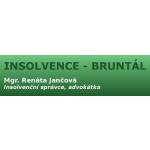 Mgr. Jančová Renáta, advokátka – logo společnosti