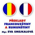 Mgr. Eva Smejkalová – logo společnosti